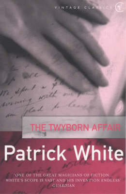 The Twyborn Affair