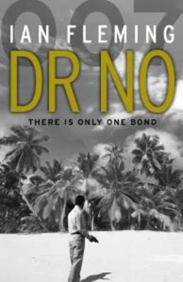 Dr.No: James Bond 007