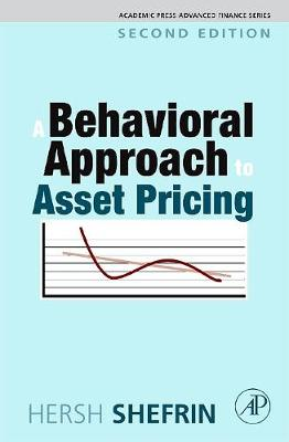 A Behavioral Approach to Asset Pricing