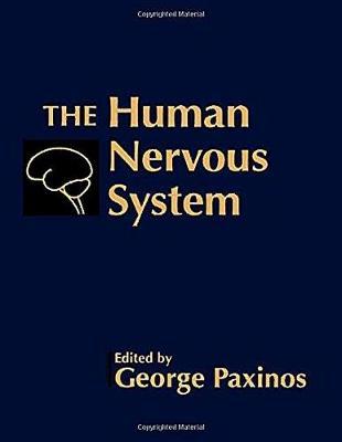 The Human Nervous System: v. 1