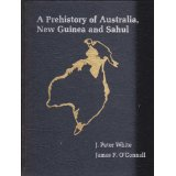 Prehistory Of Australia New Guinea And Sahul (hb)