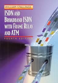 Isdn & Broadband Isdn Frame Relay 4ed