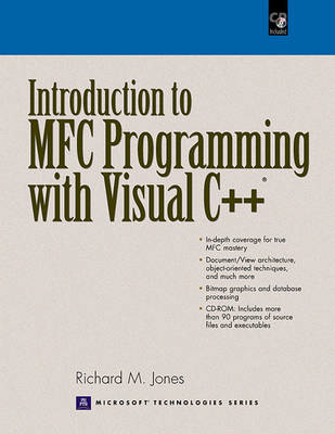 Introduction to MFC Programming
