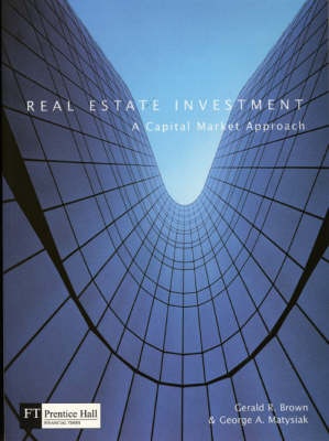 Real Estate Investment: A Capital Market Approach