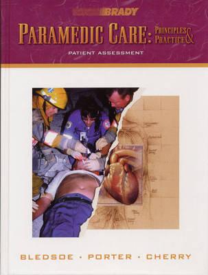 Paramedic Care Patient Assesment Vol2