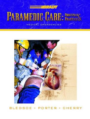 Paramedic Care Medical Emergencies Vol3