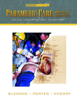 Paramedic Care Special Considerations Vol5