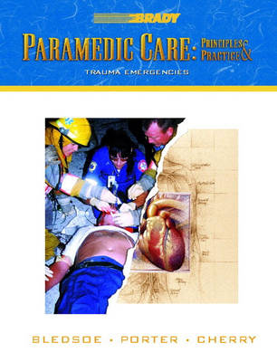Paramedic Care Trauma Emergencies Vol4
