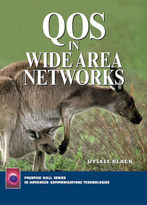 QoS in Wide Area Networks