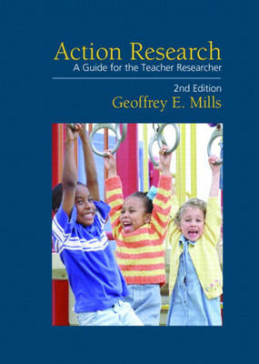 Action Research: A Guide for the Teacher Researcher