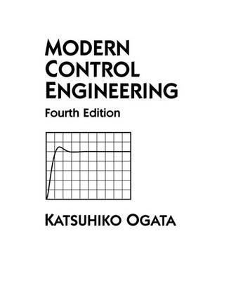 Modern Control Engineering