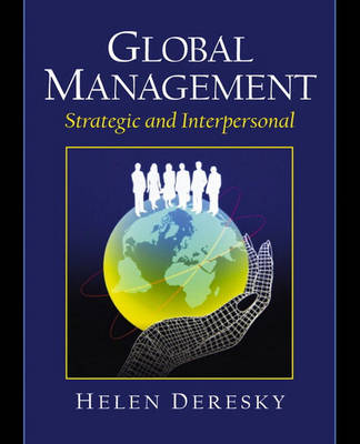 Global Management: Strategic and Interpersonal