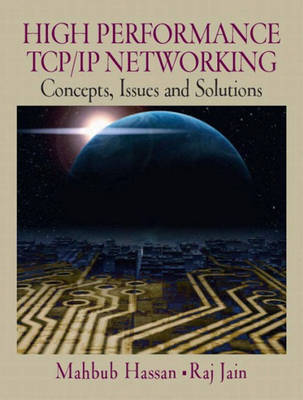 High Performance TCP IP Networking