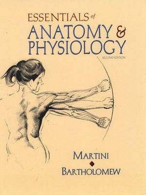 Essentials Of Anatomy And Physiology 2ed