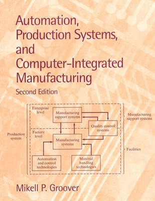 Automation, Production Systems and Computer-integrated Manufacturing