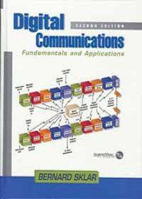 Digital Communications: Fundamentals & Applications: International Ed, 2E