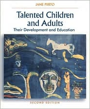 Talented Children and Adults:Their Development and Education: Their Development and Education