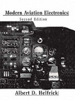 Modern Aviation Electronics: Tel-Instrument Electronics