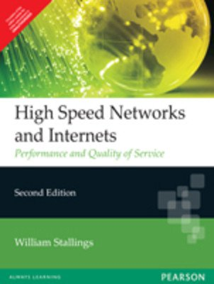 High Speed Networks & Internets 2ed