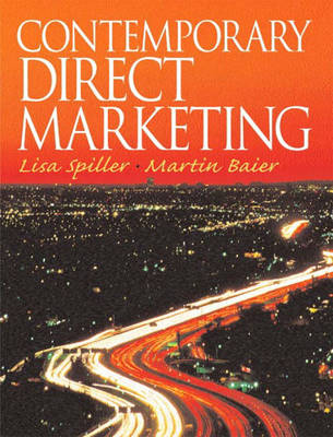 Contemporary Direct Marketing