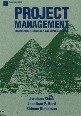 Project Management: Engineering, Technology and Implementation