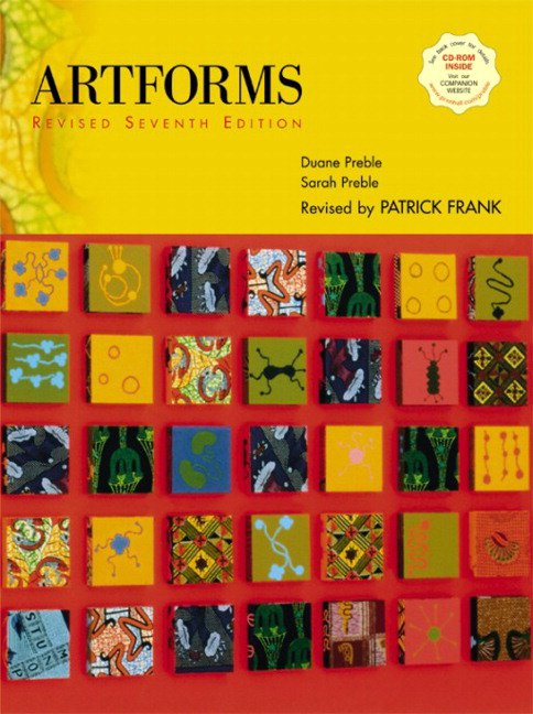 Artforms: AND Artnotes Package