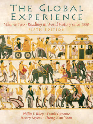 Global Experience Volume 2, The