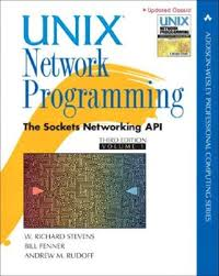 Unix Network Programming: Netwo