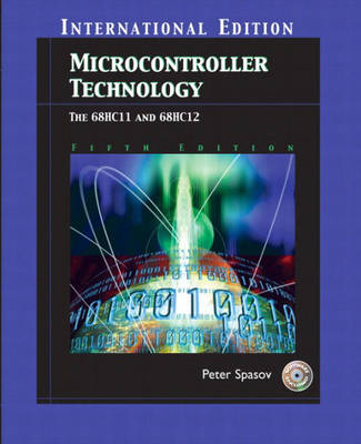 Microcontroller Technology: The 68hc11