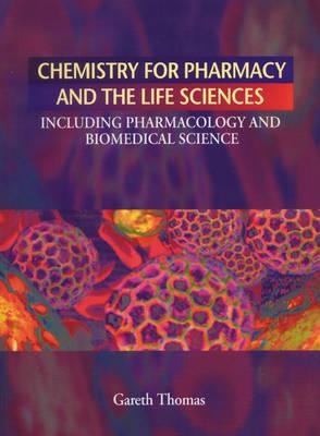 Chemistry Pharmacy Life Sciences