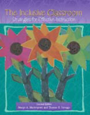 Inclusive Classroom, the:Strategies for Effective Instruction: Strategies for Effective Instruction
