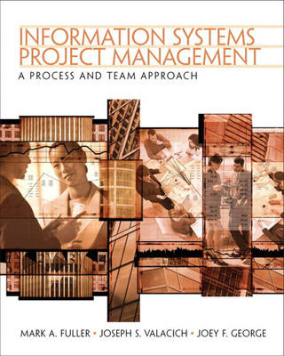 Information Systems Project Management: A Process and Team Approach