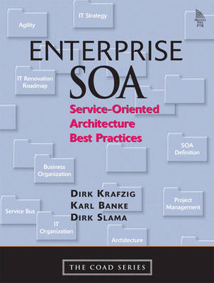Enterprise SOA: Service-Oriented Architecture Best Practices