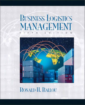 Business Logistics/Supply Chain Management and Logware CD Package: International Edition