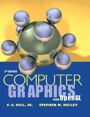 Computer Graphics Using OpenGL