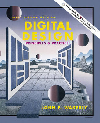 Digital Design Principles and Practices and Xilinx 4.2i Student Package