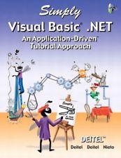Simply VB Net and Ms Vis Basc Net 02 Pkg