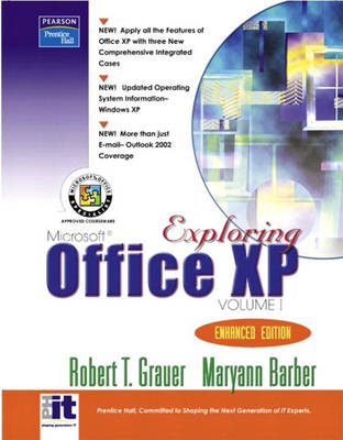 Exploring Office XP: v. 1