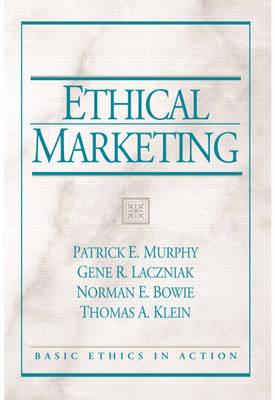Ethical Marketing