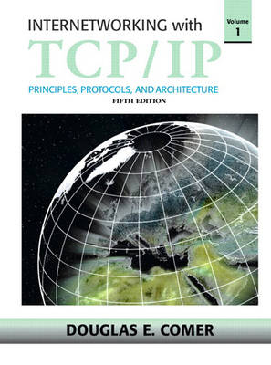 Internetworking with TCP/IP: v. 1