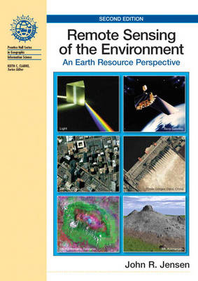 Remote Sensing of the Environment: An Earth Resource Perspective