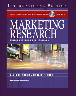 Marketing Research: Update Edition