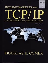 Internetworking With Tcp/ip Vol1: Principles, Protocols And Architectures