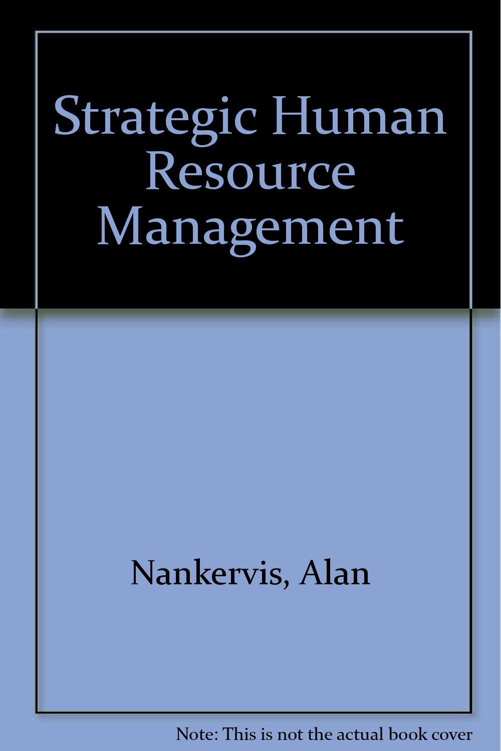 Strategic Management & Business Policy 10ed