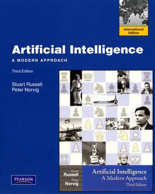 Artificial Intelligence: A Modern Approach: International Version