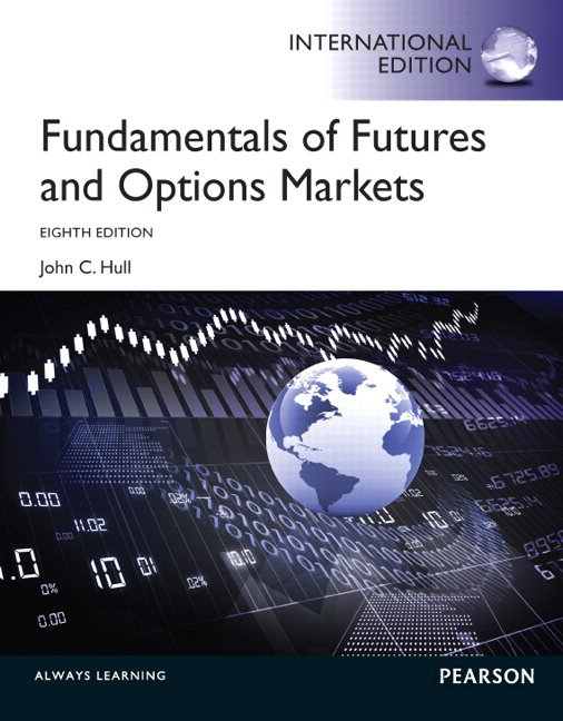 Student Solutions Manual & Study Guide for Fundamentals Futures Options Markets