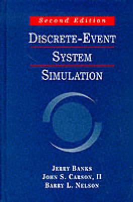 Discrete Event System Simulation