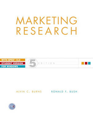 Marketing Research: Online Research Applications