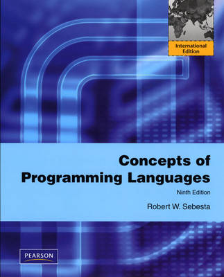 Concepts of Programming Languages: International Version
