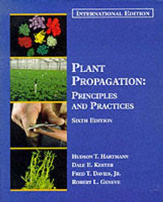 Plant Propagation Principles & Practices